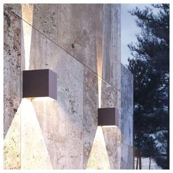 Iluminación exterior: para dar luz a jardines, porches y terrazas