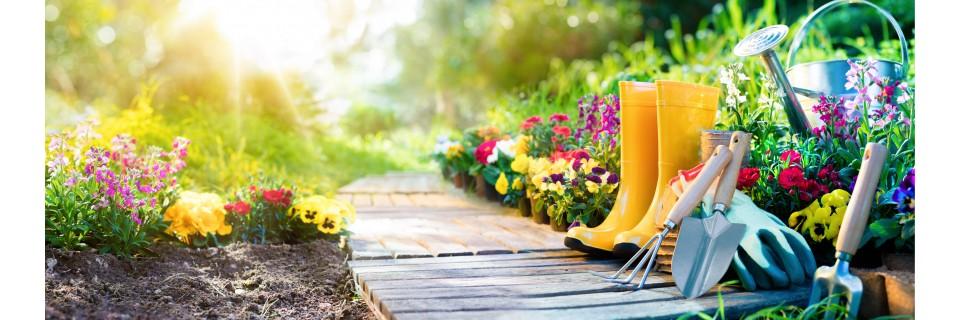 Los mejores productos para jardín y terraza en Click To Mat