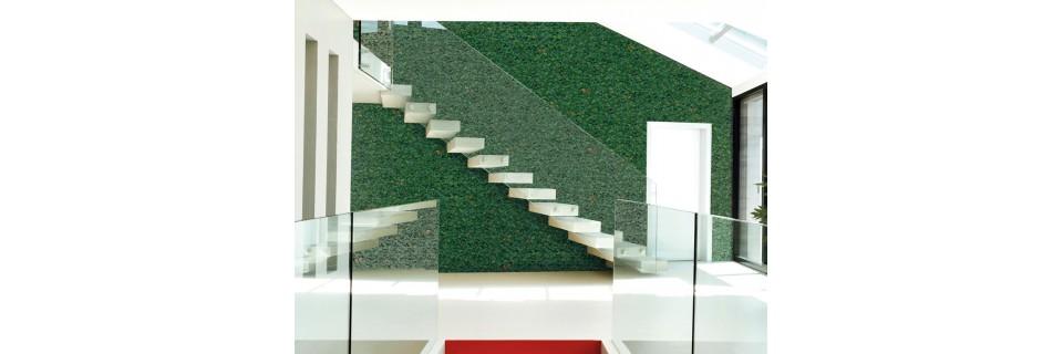 Encuentra tu Jardín Vertical para interior o exterior en Click To Mat